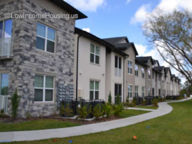 Kissimmee FL Low Income Housing and Apartments