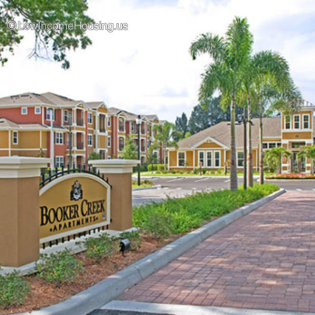 Booker Creek Apartments