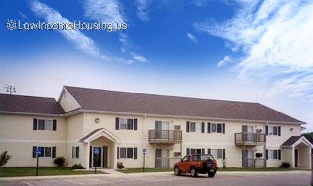 Pheasant Run Apartments - Postville