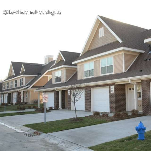 Unity Square Townhomes