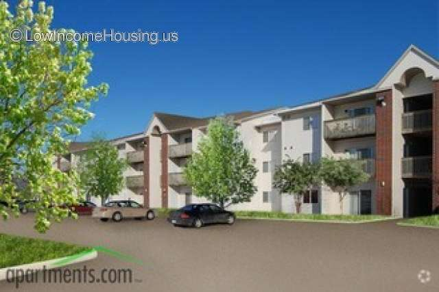 Pineview Apartments - Waterloo