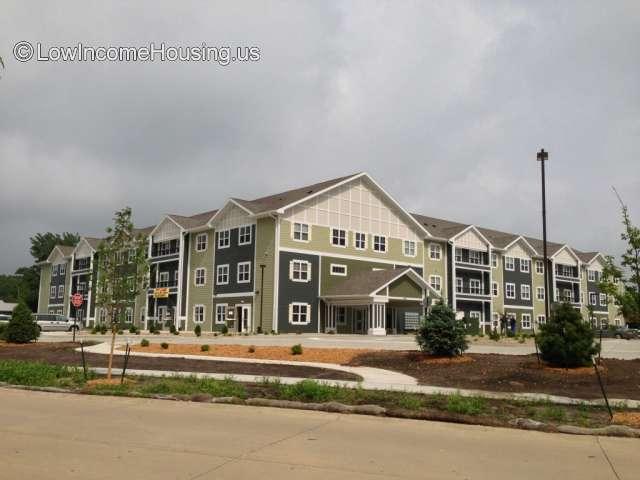 Legacy Manor of Cedar Rapids