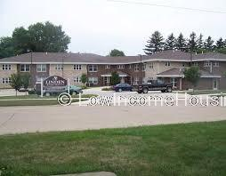 Linden Apartments - Boone