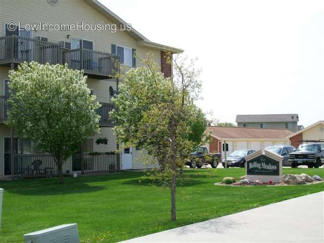 Rolling Meadows Apartments - Waverly