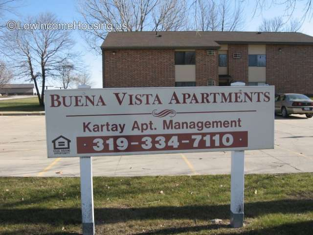 Buena Vista Apartments - Jesup