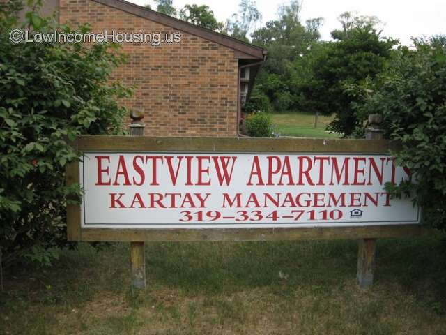 Eastview Apartments - Dufoe LP