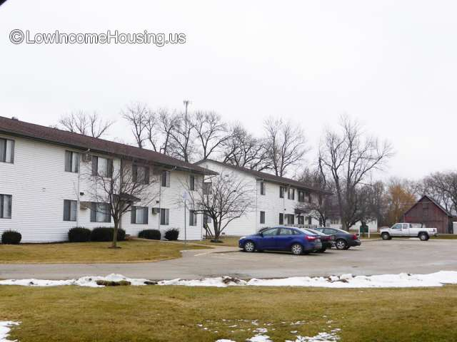 Oakbrook Apartments - Rockwell