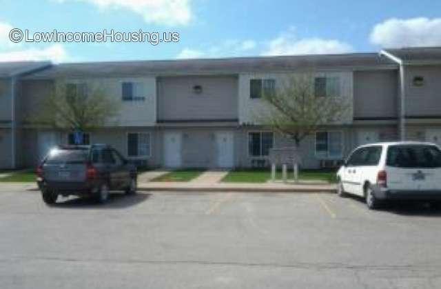 Maple Place Apartments