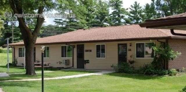 Mid Iowa Housing