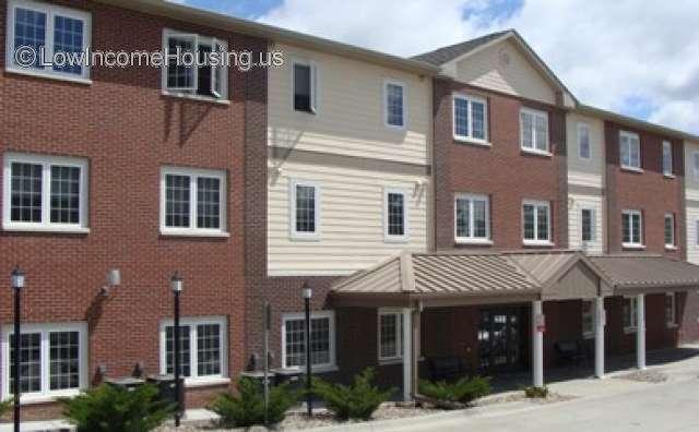 Walden Point Senior Housing