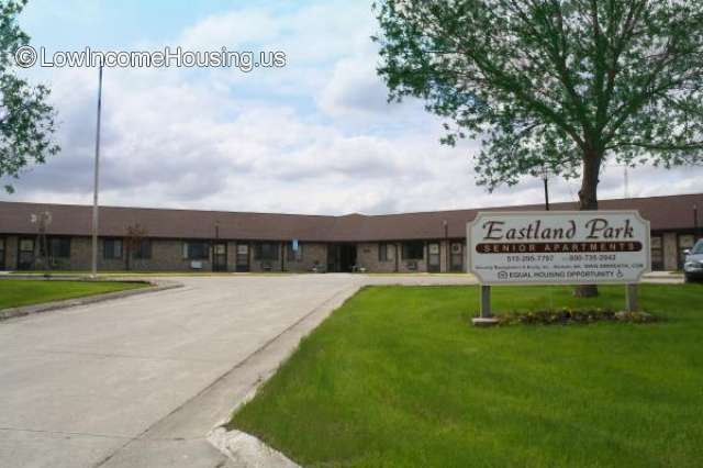 Eastland Park Senior Apartments