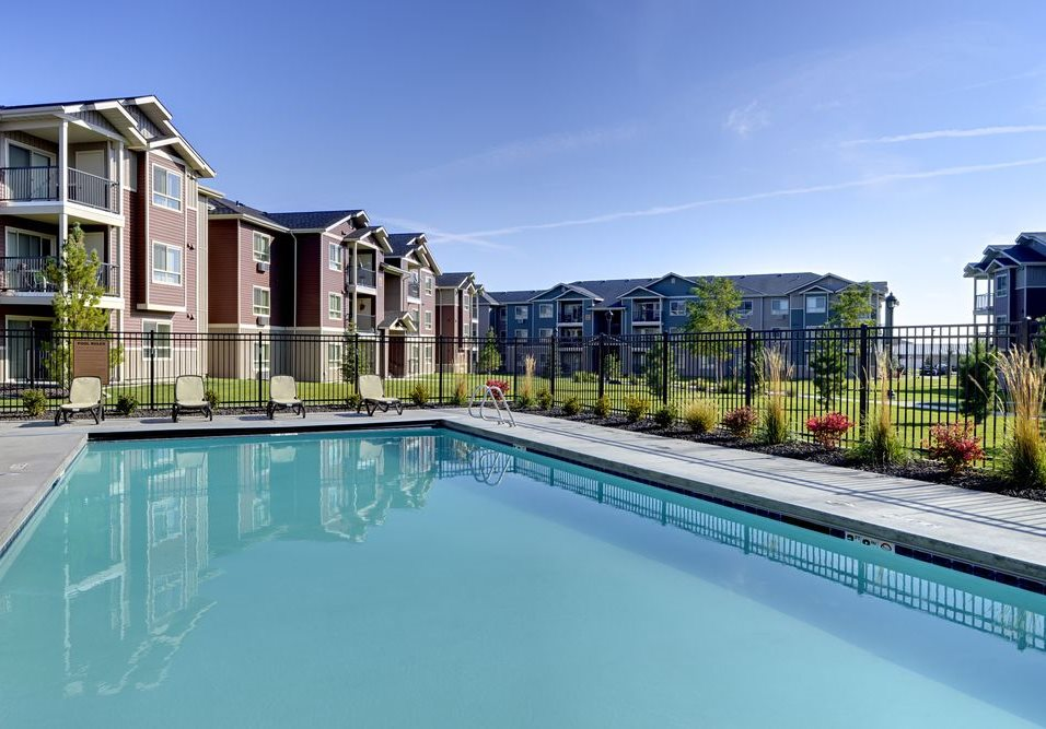 Copper Creek Apartments - Colorado Springs