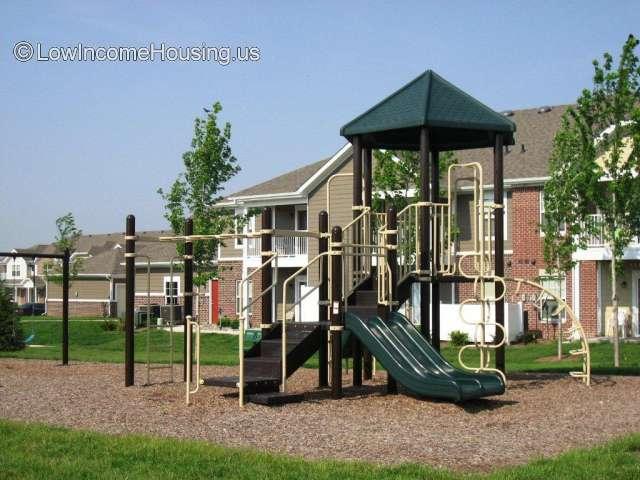 Whisper Ridge Apartment Homes