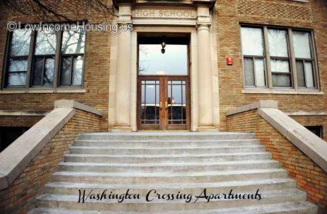 Washington Crossing Apartments