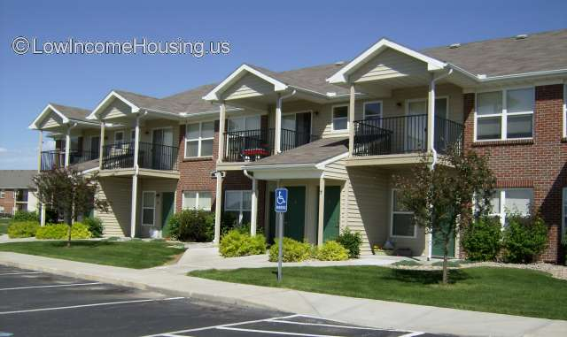 Riverbend Apartment Homes