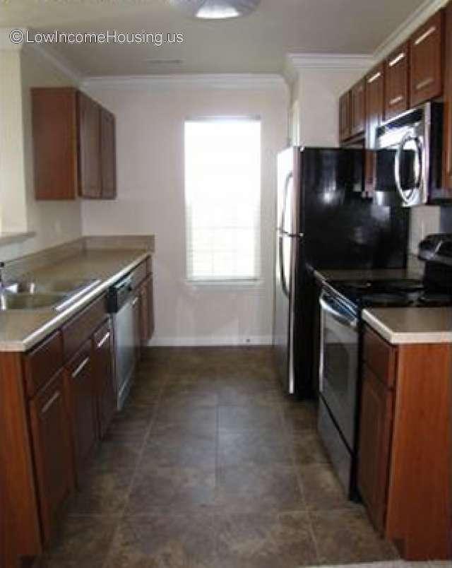 Appleton Apartment Homes
