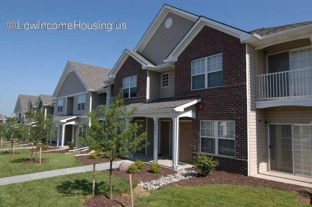 Irvington Heights Apartment Homes