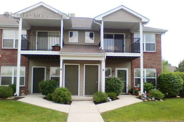 Brownsburg Pointe Apartment Homes