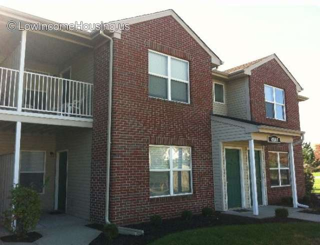 Lakes of Georgetown Apartment Homes