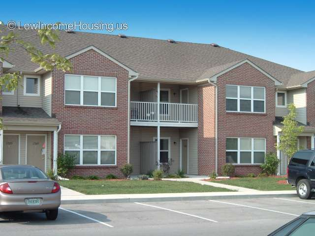 Princeton Lakes Apartments