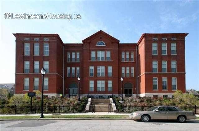 Arlington Grove Apartments