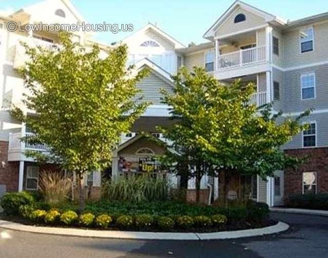 Brookshire Senior Living Apartments