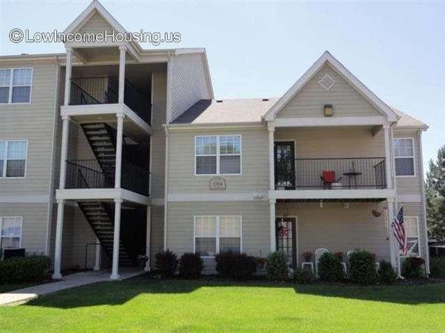 Cambury Hills Apartments