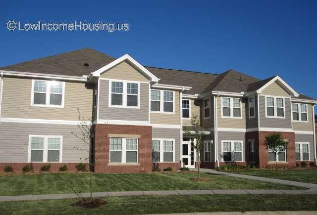 Metropolitan Village and Cumberland Manor Apartments
