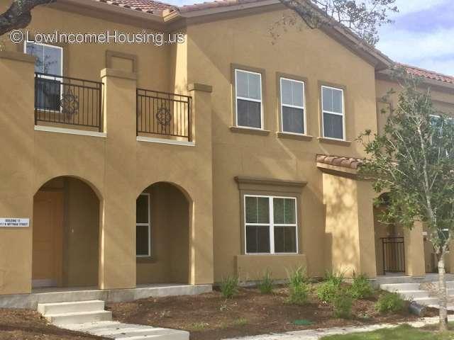 East Meadows Apartments - TX