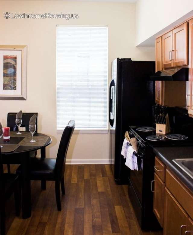 2 Bedroom Apartments Low Income: 703 S. Roxboro Street, Durham, NC
