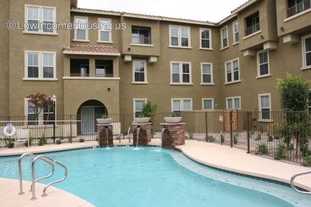 Senior Living at Matthew Henson Apartments | 1045 South ...