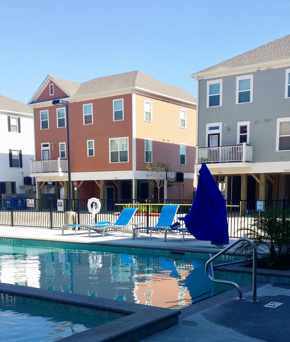 2 Bedroom Apartments Low Income: Cedars At Carver Park Apartments