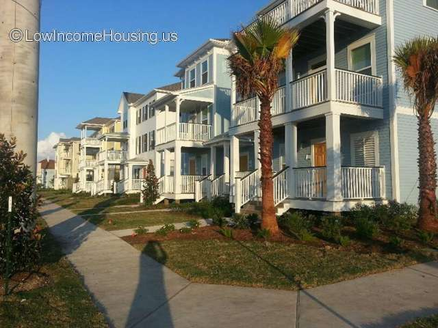 Low Income Apartments In Galveston Tx