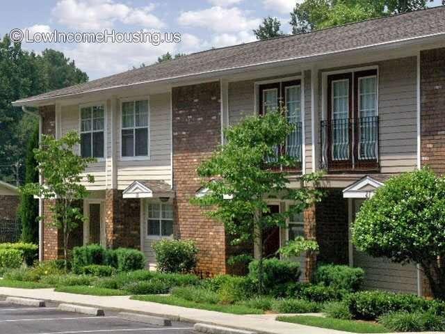 Low Income Apartments In Atlanta Ga