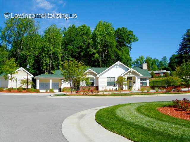Evergreen Landing Apartments