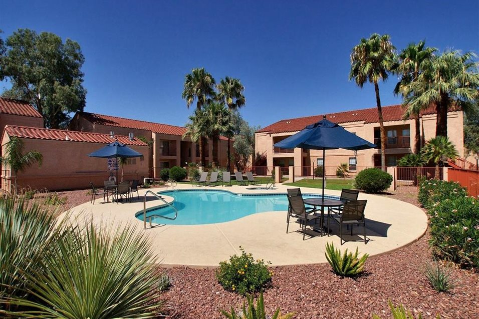 La Posada Apartments - AZ   6300 S Headley Road, Tucson ...