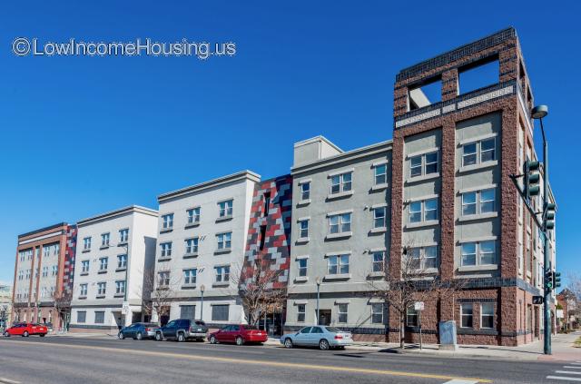 denver co low income housing | denver low income apartments | low