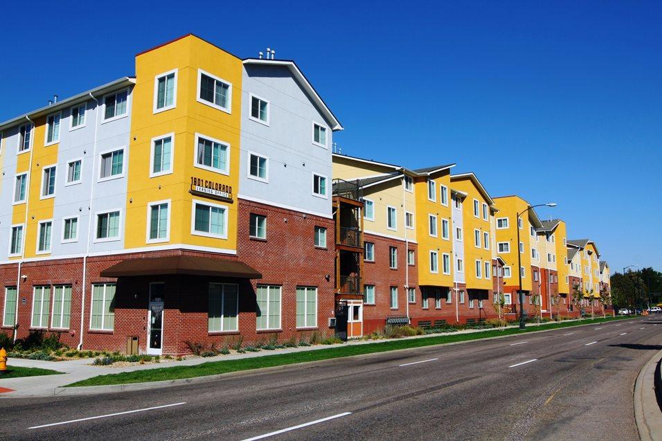 1601 Colorado Apartments | 1601 Colorado Blvd, Denver, CO ...
