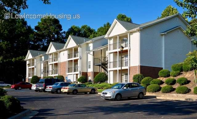 Lancaster Ridge Apartments
