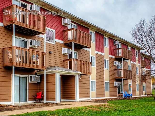 Prairie Winds Apartments