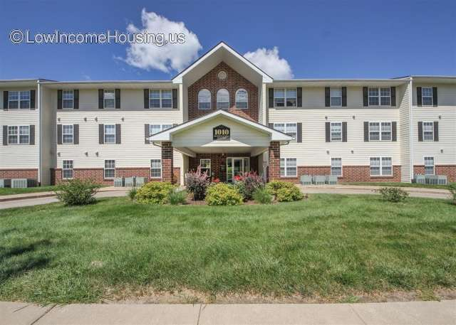 Regency Heights Senior Apartments
