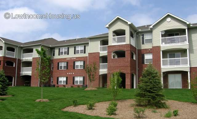 Reserve at Fox River Apartment Homes
