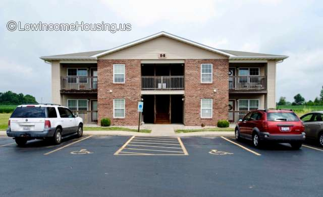 Westport Apartments - IL