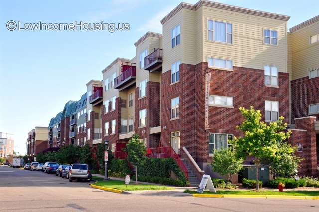 ramsey county mn low income housing apartments | low income