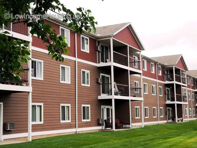 Albertville Meadows Apartments and Townhomes