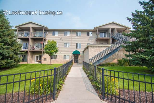 Low Income Apartments Elk River Mn