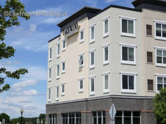 Lakewood Apartments - Lino Lakes