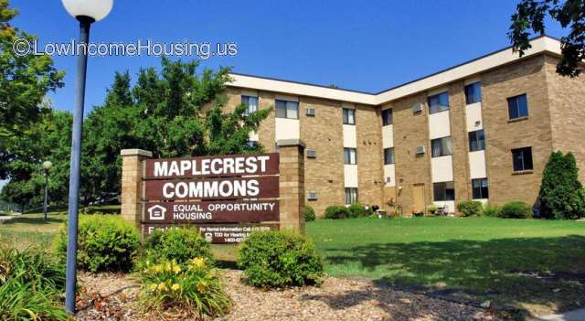 Maple Crest Commons