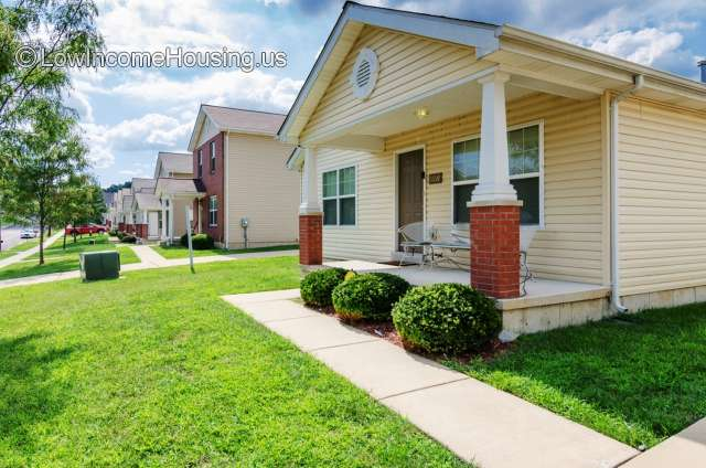 Low Income Apartments In St Louis County Mo