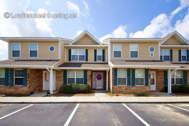 Income Based Apartments In Gulfport Ms